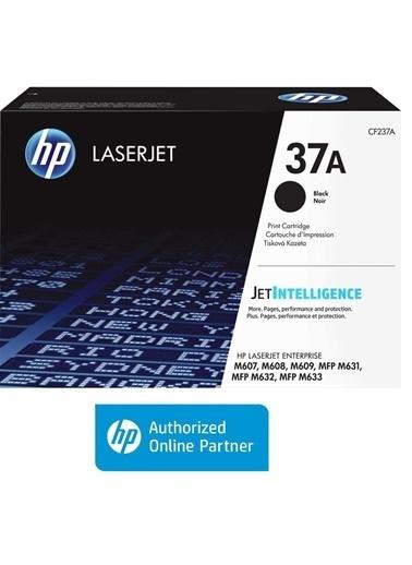 HP HP CF237A No 37A Siyah 11000 Sayfa Lazer Toner Renkli